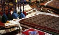 صادرات ۲۰ میلیارد ریالی فرش دستباف داراب به خارج از کشور