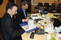 تفاهم نامه همکاری بین معاونت آموزش متوسطه وزارت آموزش و پرورش و مرکز م...