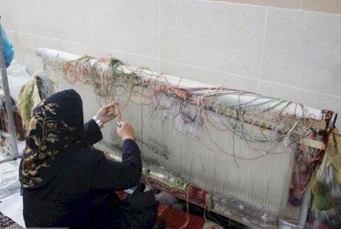 تمدید فرصت بیمه رایگان برای قالیبافان کرمانی