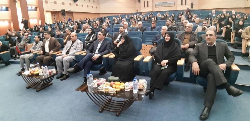 برگزاری اولین همایش فرش دستباف استان مرکزی