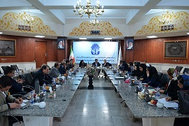 برگزاری کمیسیون تسهیل تجارت و توسعه صادرات
