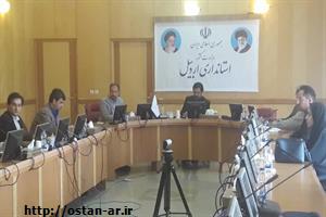 تولید کنندگان فرش در استان اردبیل حمایت می شوند