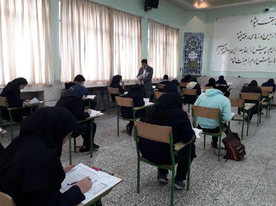 شروع مرحله استانی سیزدهمین دوره المپیاد فرش دستباف ایران