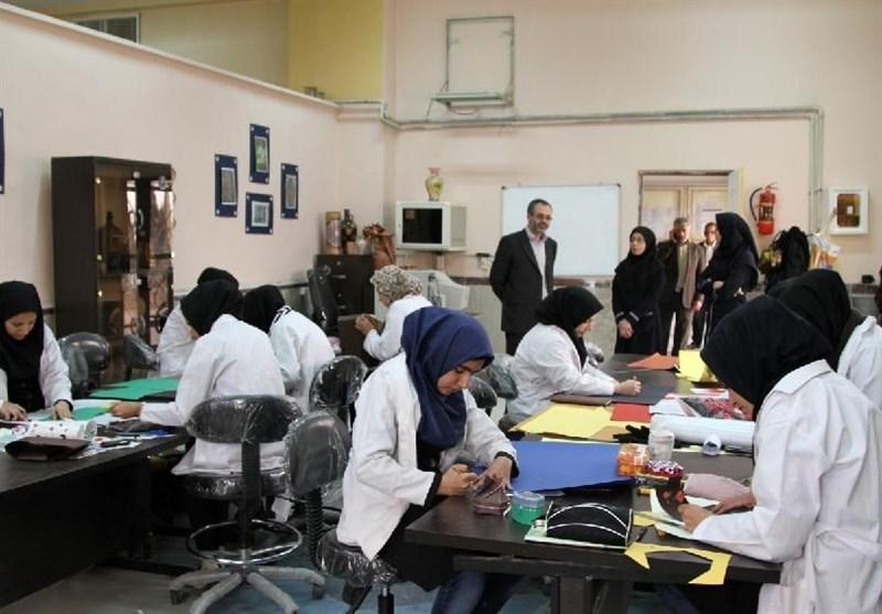 ۱.۴ میلیون نفر در آزمونهای مهارت و صلاحت حرفهای ۹۷ شرکت کردند