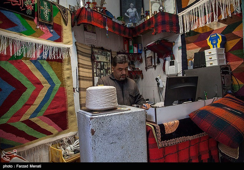 هنرنمایی دوباره صنعت فرش آذربایجان غربی/ نمایشگاه ملی فرش در ارومیه برگزار میشود