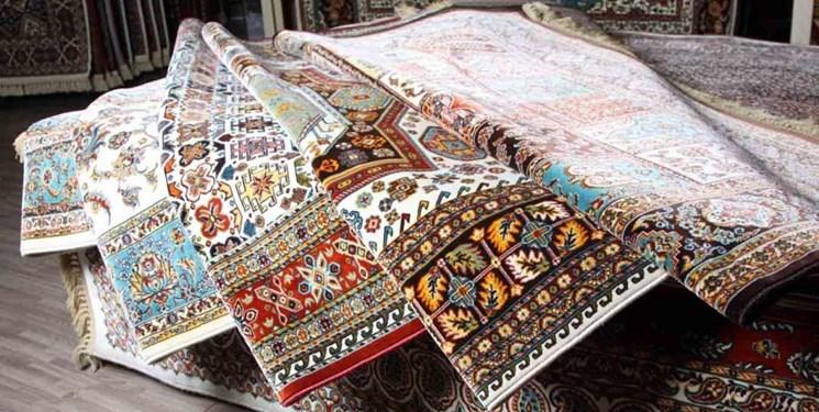 اشتغال زایی 48 هزار نفری صنعت فرش دستباف در استان تهران
