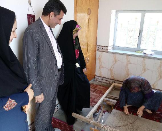 صنعت رنگرزی استان گلستان احیا شود