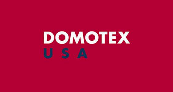اولین نمایشگاه Domotex ایالات متحده آمریکا