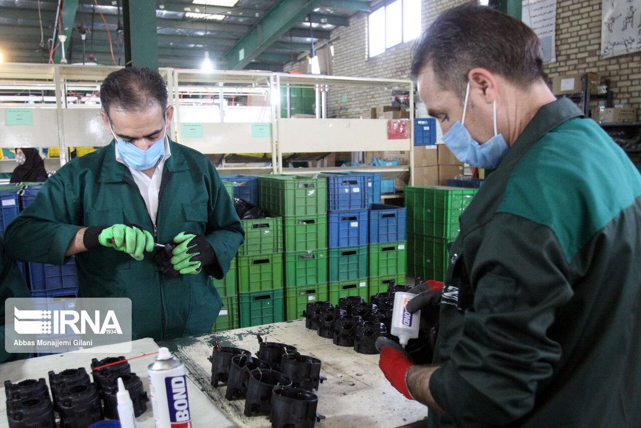 معینهای اقتصادی سبزوار ۸۵۰ فرصت شغلی ایجاد کردند