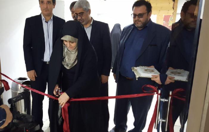 افتتاح اولین نمایشگاه و مسابقه سراسری طرح و نقشه فرش دستباف کرمانشاه