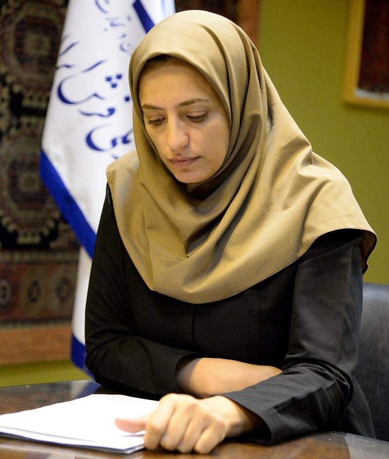 انتصاب معاون امور تحقیق و ترویج مرکز ملی فرش ایران