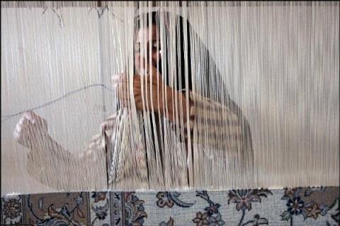 معاون بازرگانی صمت گلستان: ۳ میلیون دلار فرش دستبافت از گلستان صادر شد
