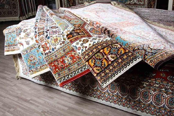 توجه به هنر - صنعت فرش دستباف و درخشش قالی اردبیل در جهان/ اشتغال زایی