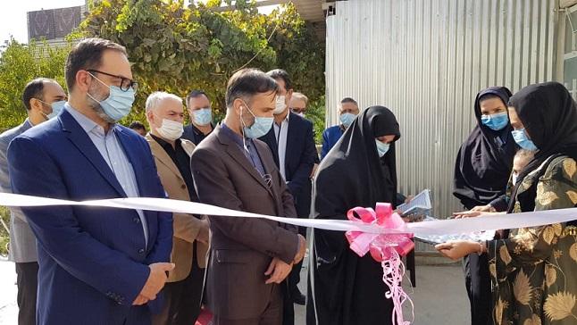 تشکیل شورای تجارت خارجی و کمیته توسعه صادرات غیرنفتی در استان البرز