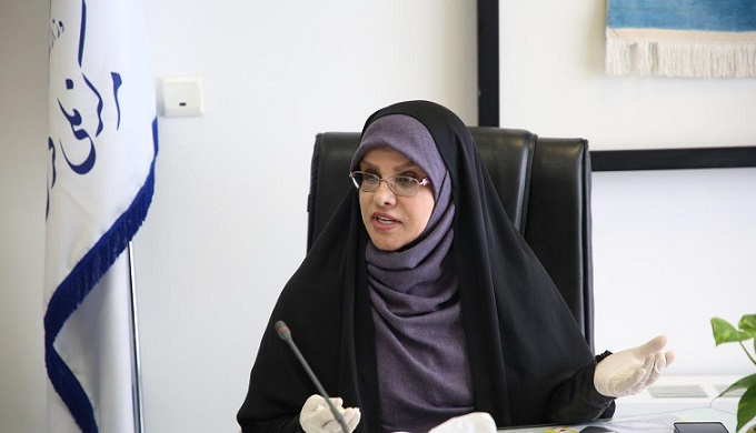 پیام تبریک رئیس مرکز ملی فرش ایران به مناسبت روز جهانی ارتباطات و روابط عمومی