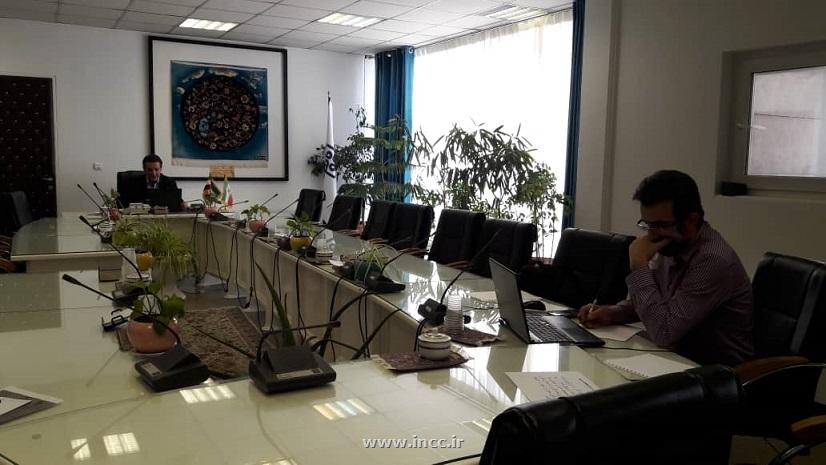 مرکز ملی فرش ایران برگزار کرد/ وبینار آموزشی مسیر ملی و بین المللی حفاظت قانونی از اصالت فرش دستباف ایرانی