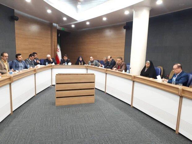 رئیس مرکز ملی فرش ایران :فرش ترکمن می تواند بدرخشد، به شرط این که با خلاقیت و نوآوری، متقاضی را برای خرید تحریک کنیم