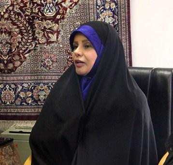 رییس مرکز ملی فرش ایران: در صنعت فرش دچار خود تحریمی هستیم