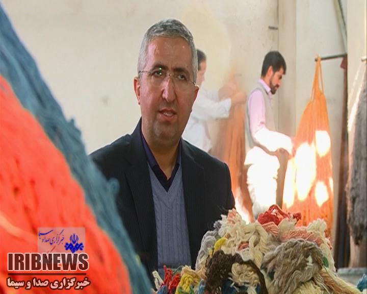 برای اولین بار در کشور :  بازار داغ صادرات نقوش مدرن ایرانی