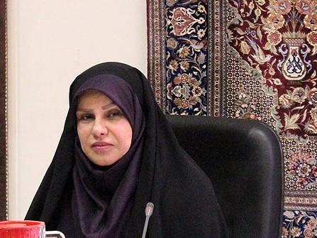 گفتگو اختصاصی شبکه آموزش با رئیس مرکز ملی فرش ایران