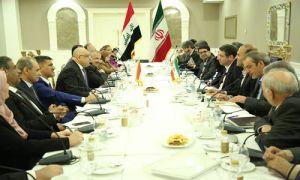 افزایش مبادلات تجاری ایران و عراق به ۲۰ میلیارد دلار تا سال ۱۴۰۰