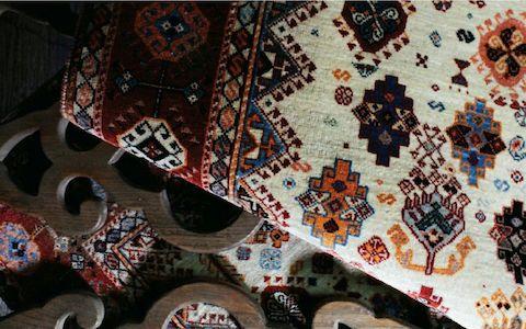 شهرک فرش در ساوجبلاغ راه اندازی می شود