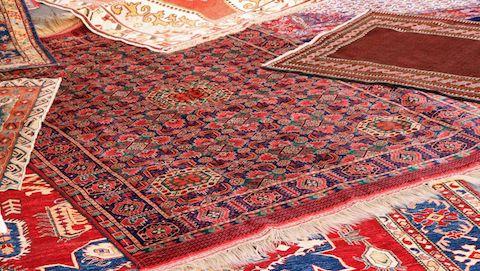 صدور بیش از ۱۲۴ هزار کارت قالی بافی در فارس