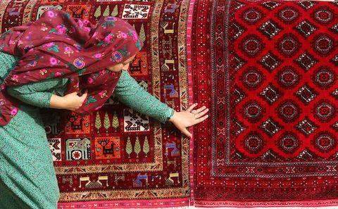 رکود فرش دستباف زیر سایه افزایش قیمت مواد اولیه