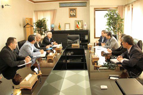 ارائه تسهیلات حمایتی به واحدهای صنعتی و تولیدی کشور