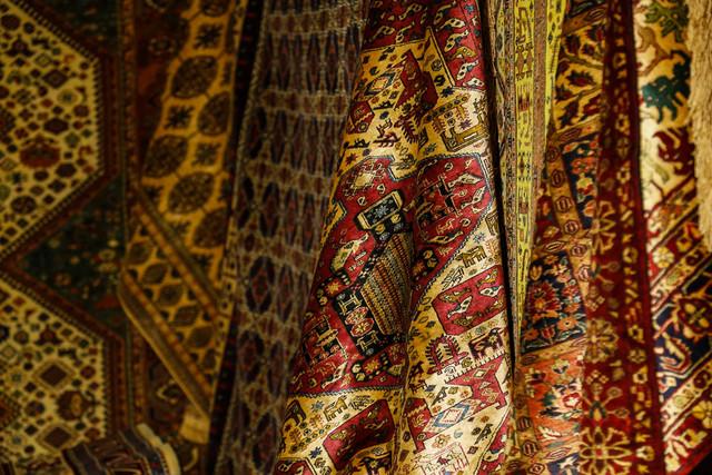 پایان کار اولین استارت آپ صنایع دستی و فرش کشور در اراک