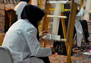 راه یابی ۱۶ برگزیده استانی المپیاد فرش دستباف به المپیاد کشوری