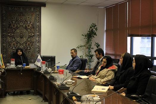 رئیس مرکز ملی فرش ایران/کمپین حمایت از میرات کهن با معرفی طرح ها و نقشه فرش دستباف توسط جوانان و متخصصین فرش/ جوانان آستین بالا بزنند