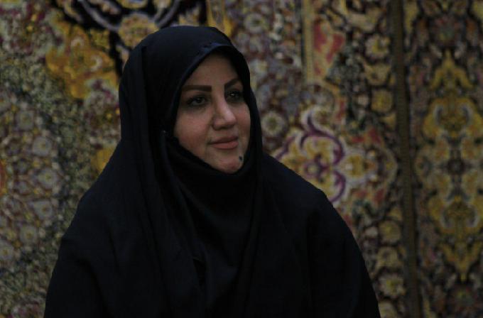 ترامپ با تحریم فرش، تمدن ایران را نشانه گرفته است