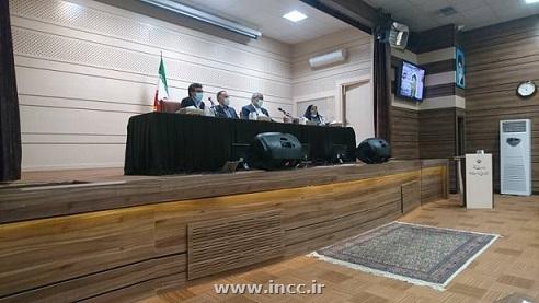 کارگروه فرش دستباف استان کردستان در شهرستان بیجار  تشکیل جلسه داد