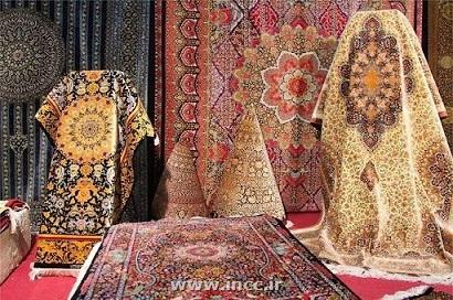 ادامه ثبت نام بیست و نهمین نمایشگاه فرش دستباف تا تاریخ ۱۲ مرداد