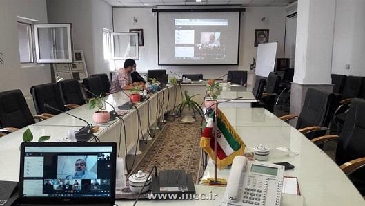 جلسه ستاد عالی راهبری فرش دستباف کشور برگزار شد