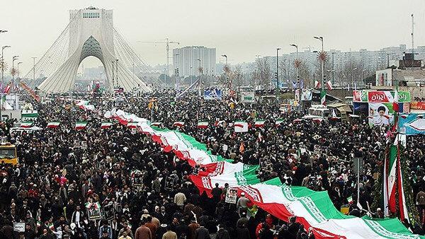 ایام الله دهه فجر چهل و یکمین سالگرد پیروزی انقلاب اسلامی مبارک باد
