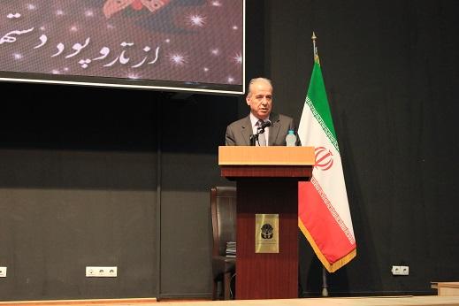 نایب رییس اتاق بازرگانی ایران و چین از فعال شدن میز فرش ایران و چین با هدف توسعه صادرات خبرداد