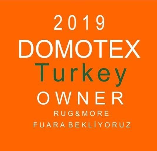 حضور 203 شرکت بینالمللی در نمایشگاه دموتکس ترکیه 2019