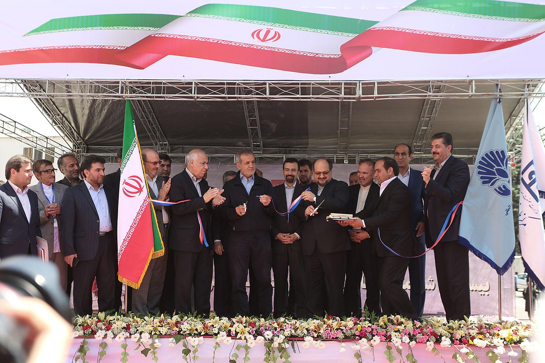 بزرگترین نمایشگاه فرش دستباف جهان در تهران