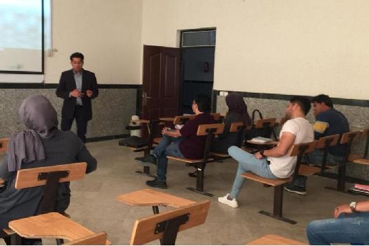 اولین دوره آموزشی ارتقاء مهارت سرپرستان کارگاه های قالی شویی در استان خراسان شمالی
