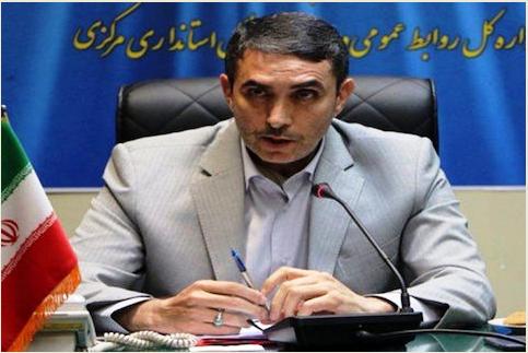 سند راهبردی توسعه فرش باید در استان مرکزی عملیاتی شود