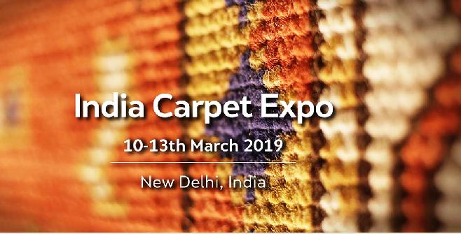اکسپوی فرش دستباف هند آغاز به کار کرد
