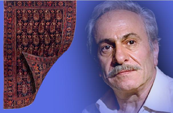 ایرج راد: دنیا ایران را با هنرش می شناسد