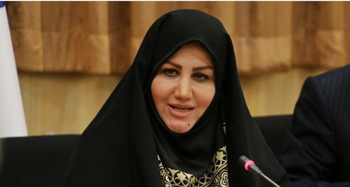 نشست خبری رئیس مرکز ملی فرش ایران با اصحاب رسانه آذربایجان شرقی