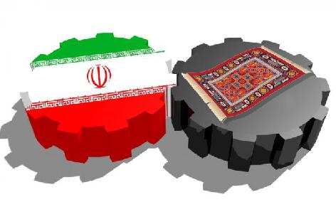ایران در سال 2017 بزرگ ترین صادرکننده فرش دستباف جهان شناخته شد