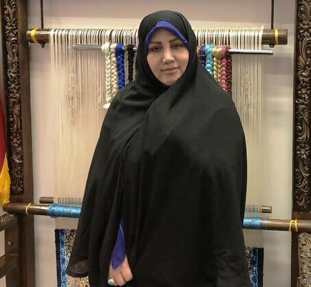 رئیسمرکزملی فرش در گفتگو با مهر/ تلاش برای خروج فرش ایران از فهرست تحریمهای آمریکا