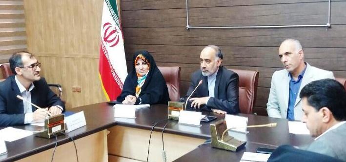 رییس مرکز ملی فرش ایران : ۱۹ هزار میلیارد ریال برای بیمه قالی بافان در کشور اختصاص یافت