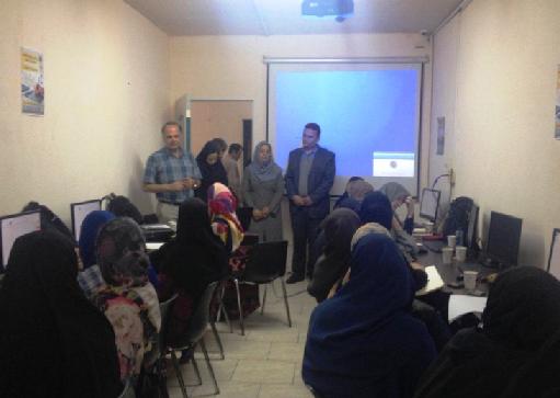 برگزاری دوره آموزشی ارتقای سطح مهارت طراحان فرش در تهران