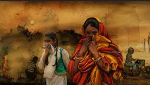 در هندوستان اتفاق افتاد: نشت گاز در کارخانه قالی بافی جان 7 نفر را گرفت